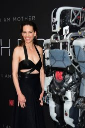 "Hilary Swank ""I Am Mother"" Screening in LA"