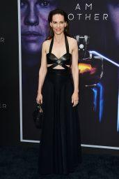 """Hilary Swank """"I Am Mother"""" Screening in LA"""