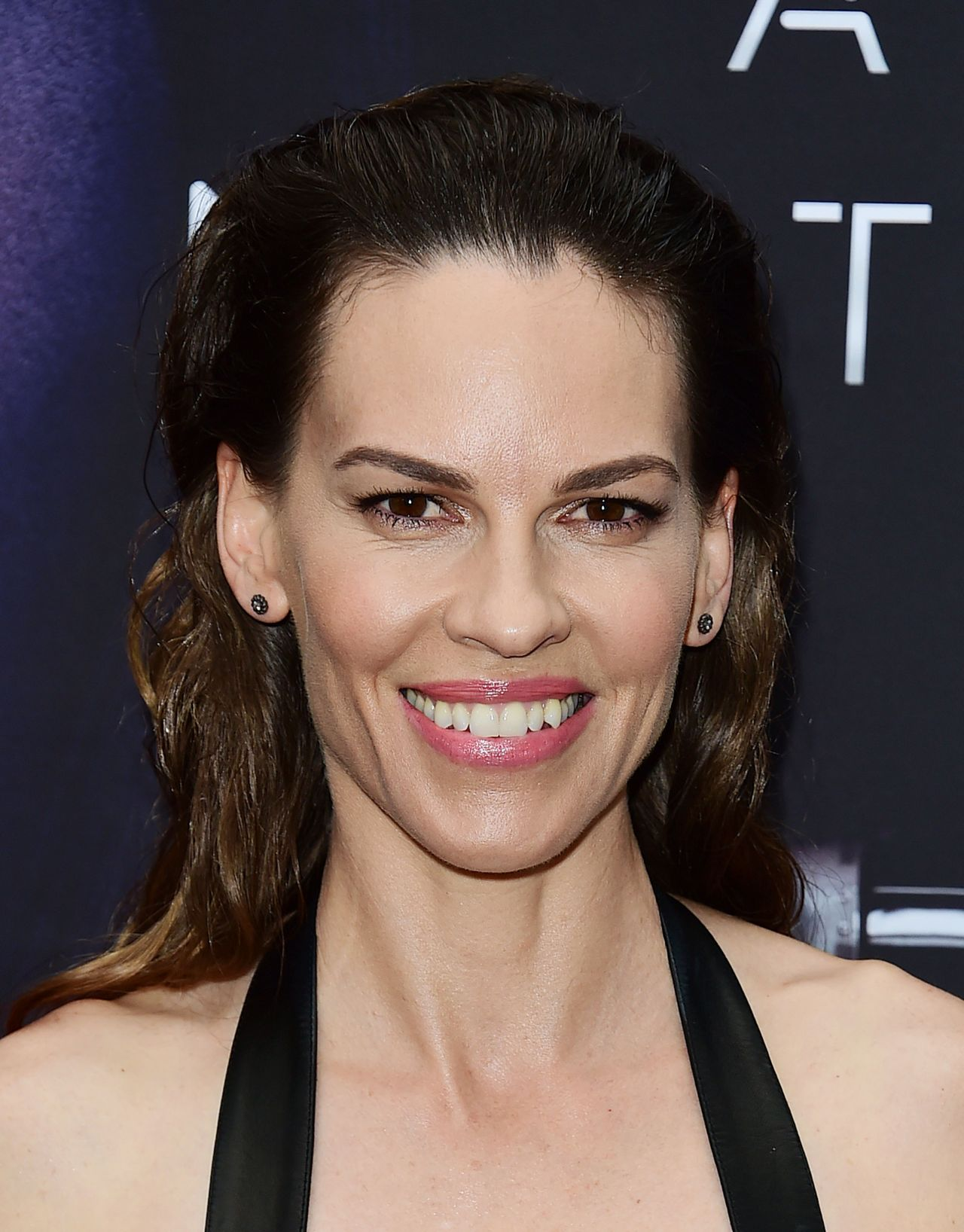 "Hilary Swank - ""I Am Mother"" Screening in LA"