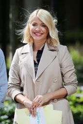 Holly Willoughby – ITV Studios in London 06/26/2019