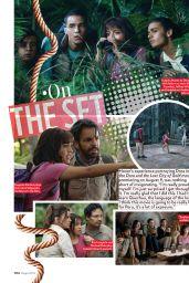 Isabela Moner - People Magazine Spain August 2019 Issue