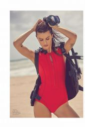 Isabeli Fontana - Hello! Fashion Monthly, July 2019 Issue