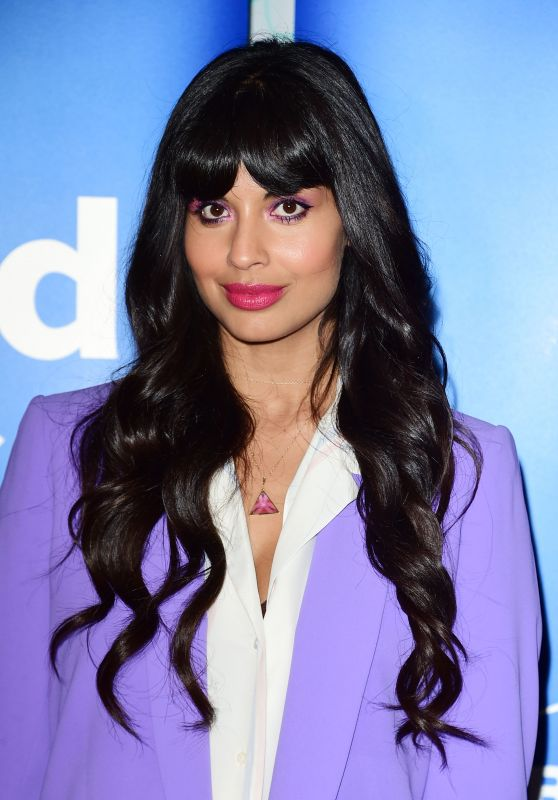"Jameela Jamil – ""The Good Place"" FYC Event in LA 06/17/2019"