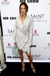 Jamie Chung – Launch of SAINT Modern Prayer Candles in Beverly Hills 06/12/2019