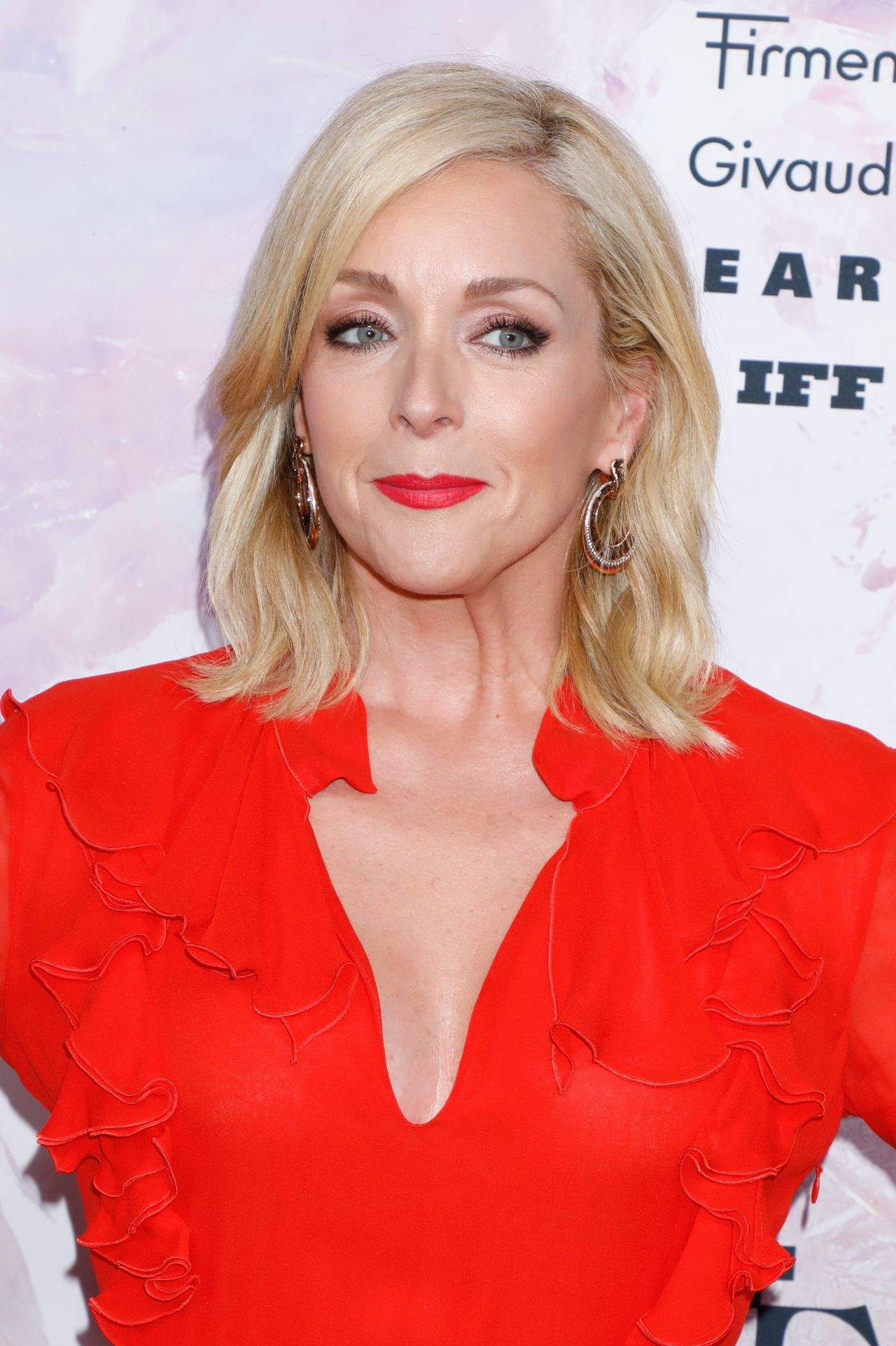 Jane Krakowski - 2019 Fragrance Foundation Awards in NYC