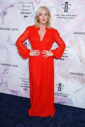 Jane Krakowski - 2019 Fragrance Foundation Awards in NYC