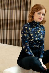 Jane Levy - Photoshoot for Coveteur May 2019