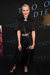 "Jena Malone - ""Too Old To Die Young"" Screening in LA"