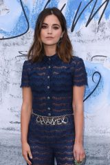 Jenna Coleman – Serpentine Gallery Summer Party in London 06/25/2019