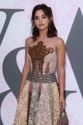 Jenna Coleman – V&A Summer Party in London 06/19/2019