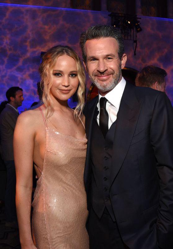 """Jennifer Lawrence - """"X-Men: Dark Phoenix"""" After Party in LA"""