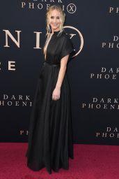 """Jennifer Lawrence – """"X-Men: Dark Phoenix"""" Premiere in Hollywood"""