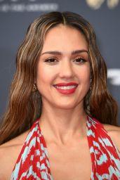 Jessica Alba – 2019 Monte Carlo TV Festival Opening Ceremony