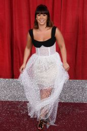 Jessica Fox – British Soap Awards 2019