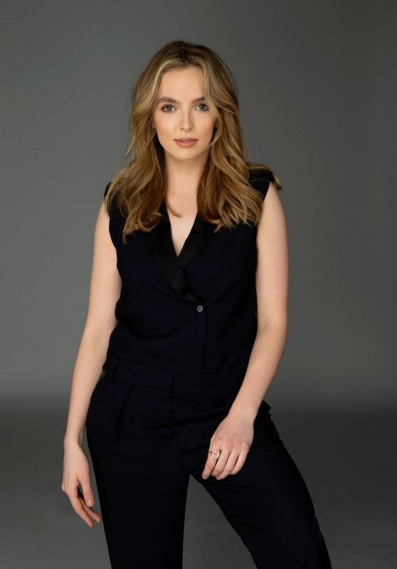 Jodie Comer - Photoshoot for LA Times June 2019