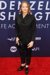 Jodie Foster - 47th AFI Life Achievement Award Honoring Denzel Washington 06/06/2019