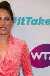 Johanna Konta – Dubai Duty Free WTA Summer Party in London 06/28/2019
