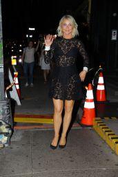 julianne hough night out style 06/22/2019 • celebmafia