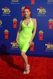 Justina Valentine – 2019 MTV Movie & TV Awards in LA