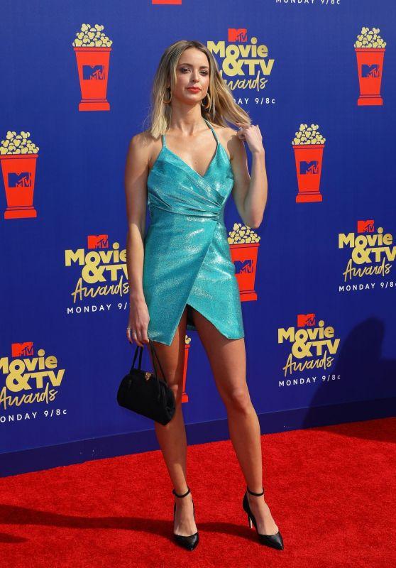 Kaitlynn Carter – 2019 MTV Movie & TV Awards in LA