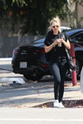 Kaley Cuoco - Out in LA 06/18/2019