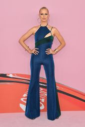 Karolina Kurkova – 2019 CFDA Fashion Awards in NYC