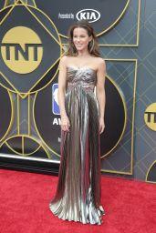 Kate Beckinsale – 2019 NBA Awards in Santa Monica