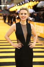 "Kate McKinnon - ""Yesterday"" Premiere in London"