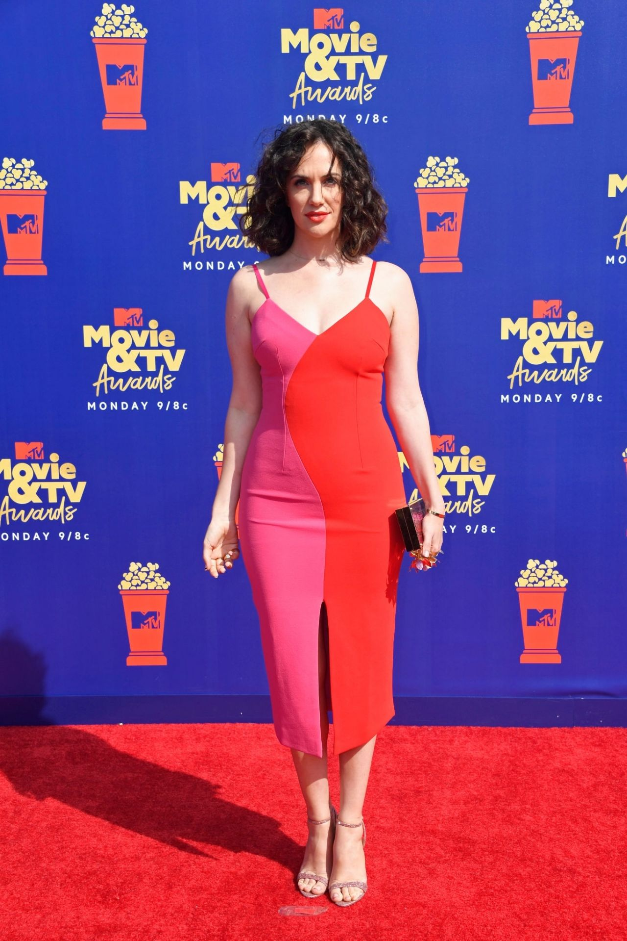 Kate Siegel – 2019 MTV Movie & TV Awards in LA