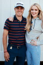 Kathryn Newton - Polo Ralph Lauren Photoshoot at 119th US Open, June 2019