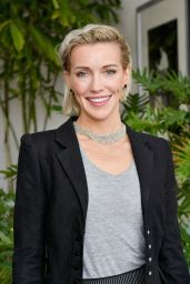 Katie Cassidy - Women in Film Annual Gala Presented by Max Mara in Beverly Hills 06/12/2019