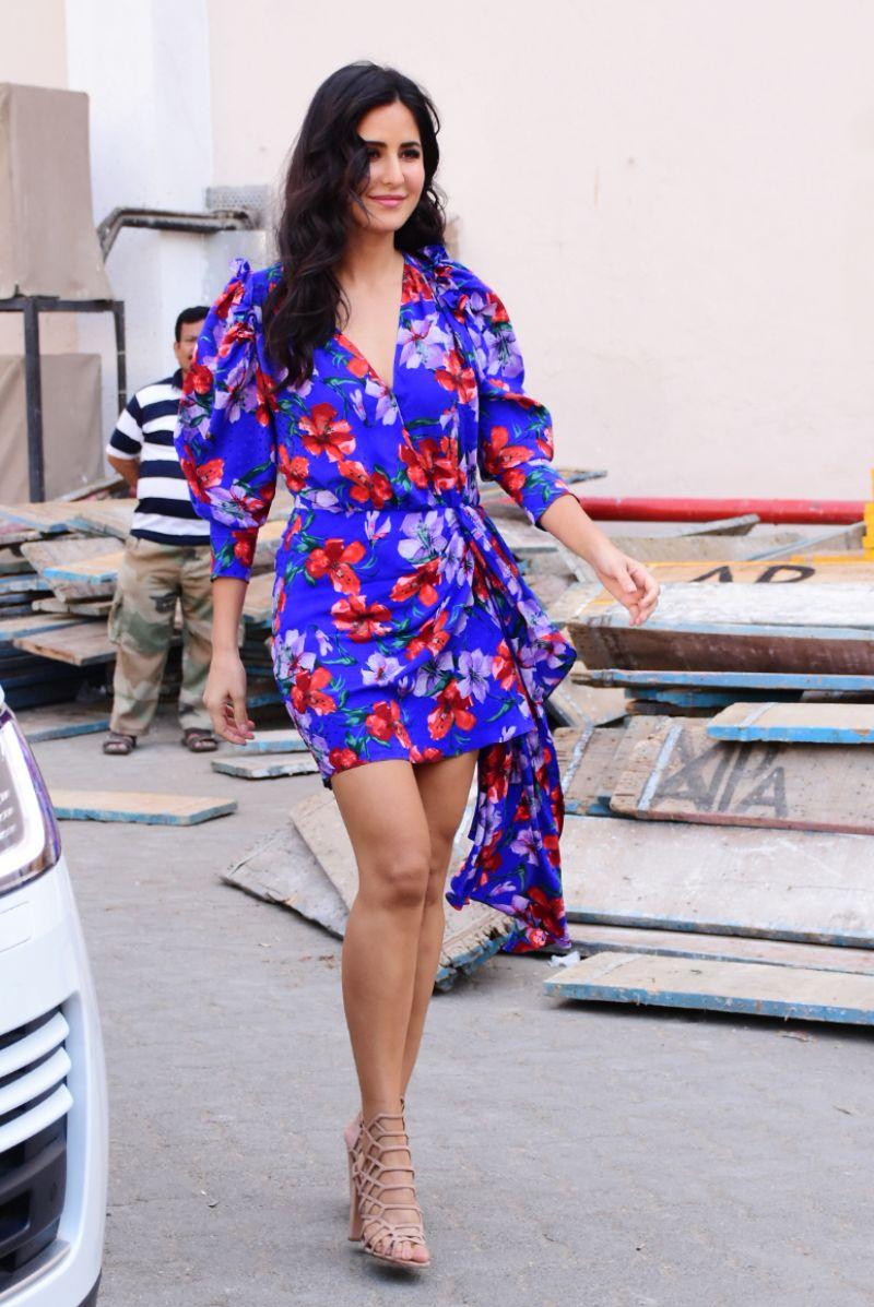 Katrina Kaif - Promo Event Of Her Upcoming Film -4831