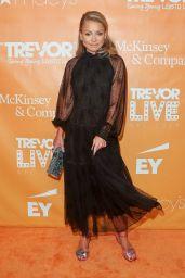 Kelly Ripa – 2019 TrevorLIVE New York Gala at Cipriani Wall Street