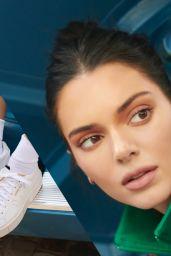 Kendall Jenner - Adidas Originals Sleek Summer 2019