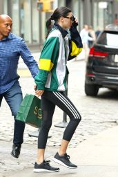 Kendall Jenner - Out in NYC 06/19/2019