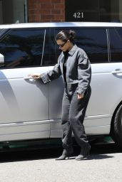 Kim Kardashian - Out in Beverly Hills 06/23/2019