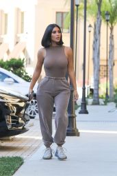 Kim Kardashian - Stepped Out in Los Angeles 06/17/2019