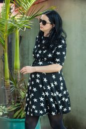 Krysten Ritter - Heads to a Lunch Date in North Hollywood 06/03/2019