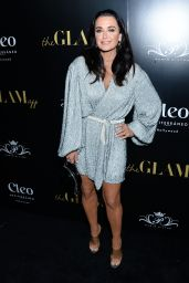 Kyle Richards - The Glam App Launch Event in LA 06/19/2019