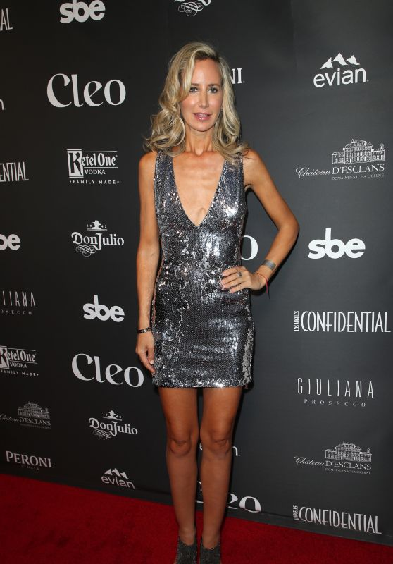 Lady Victoria Hervey - Grand Re-Opening and Debut of Cleo Hollywood in Los Angeles 06/14/2019