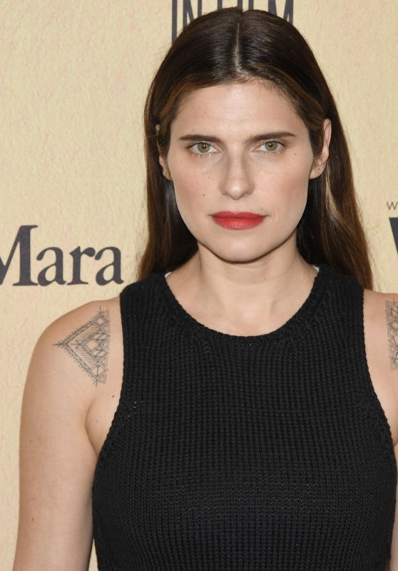 Lake Bell - 2019 Women In Film Gala in Beverly Hills