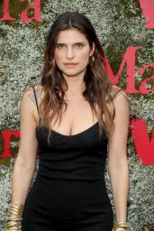 Lake Bell – InStyle Max Mara Women in Film Celebration in LA 06/11/2019