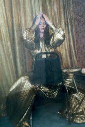 Lana Del Rey - Vogue Magazine Italy June 2019 Issue