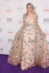 Larissa Eddie – Caudwell Children Butterfly Ball Charity Event in London 06/13/2019