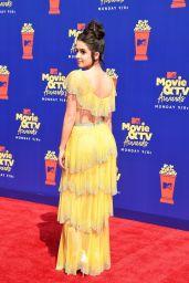 Laura Marano – 2019 MTV Movie & TV Awards in LA