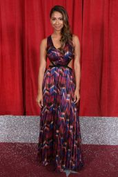 Laura Rollins – British Soap Awards 2019
