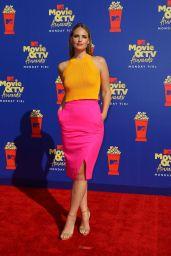 Laurel Stucky – 2019 MTV Movie & TV Awards in LA