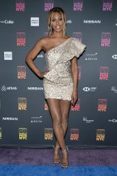 Laverne Cox - WorldPride Opening Ceremony Benefit Concert in NY 06/26/2019