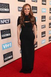 Leah Remini - 2019 Critics Choice Real TV Awards in LA