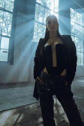 Lena Meyer-Landrut - Social Media 06/28/2019